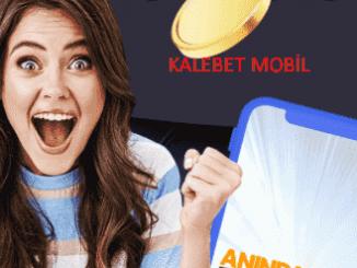 Kalebet Mobil