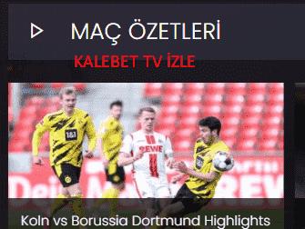 Kalebet TV